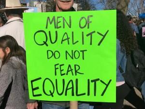 Women's March 13