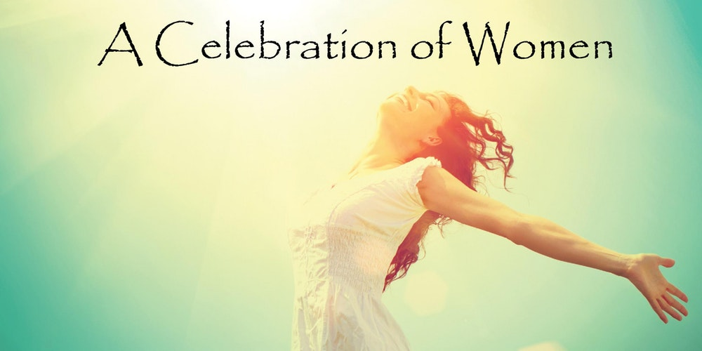A celebration of women